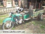 Мотоцикл мт самодельный
