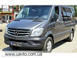 Mercedes-Benz Sprinter 316 пасс.
