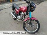 Мотоцикл Viper Zs150