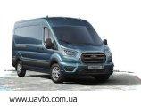 Ford TRANSIT V363 MCA VAN