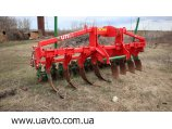Трактор Unia Plow 8