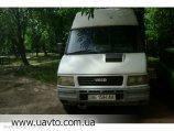 автобус Iveco turbodayl