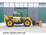 Погрузчик JCB 531-70 AGRI PLUS