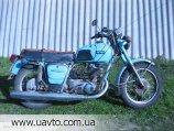 Мотоцикл ИЖ Планета 3 классик