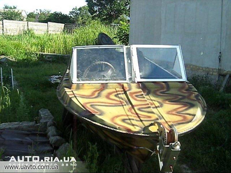 года выпуска лодок крым