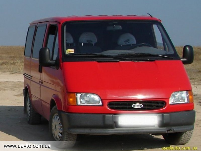 Продам в днепропетровске ford transit днепропетровск