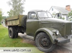 ГАЗ 93