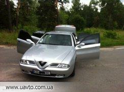 Alfa Romeo Alfa166