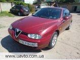 Alfa Romeo Alfa156