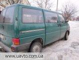 Куплю Куплю-Т-4, бензин-газ, цв.зел.
