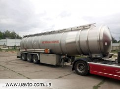 прицеп Magyar SR SR3MEB 1990
