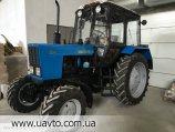 Трактор МТЗ Беларус 82.1