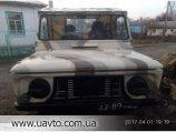 ЛуАЗ 969А