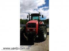 Трактор МТЗ 3522