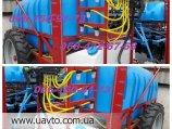 Опрыскиватели для тракторов ОП-2000л,2500л