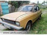 Москвич Aslk 2140