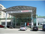 Toyota ����� �����-������