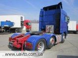 DAF XF 95 480  6x2