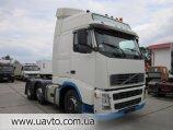 Volvo FH 12 420 6x2