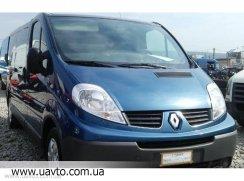 Renault Trafic L2H1  6 ����