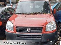 Разные запчасти  Fiat Doblo Фіат Добло