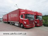 Scania L 124 470