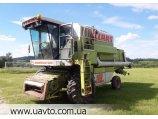Комбайн Claas SL108