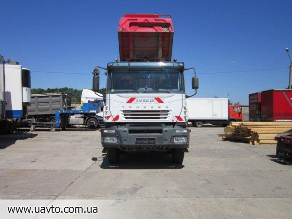 Iveco TRAKKER 440  8x4