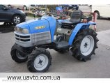 Японський мини-трактор  ISEKI E3100