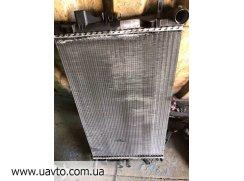 Радиатор Германия  Радиатор на Vito 639