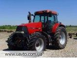 Трактор Case MX 135