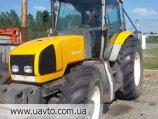 Трактор Renault Argos105