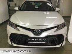 Toyota Центр Олимп-Моторс