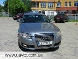 Audi A6 AVANT 125kW