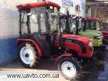 Трактор Foton 244