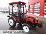 Трактор Foton 354