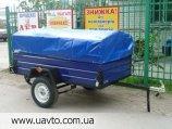 Прицеп Завод прицепов Лев прицеп Лев-19 по отличным ценам