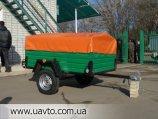 Прицеп Завод прицепов Лев прицеп Лев-19 по цене от завода